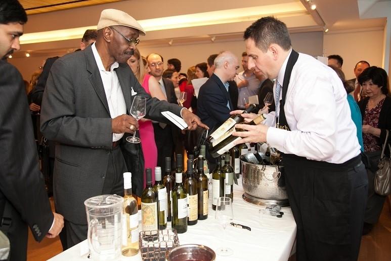 Oficiální představení vín z ČR/Moravy v USA