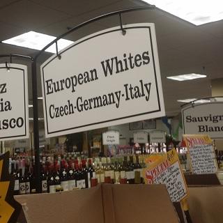 Vína z ČR začínají být v USA vidět!