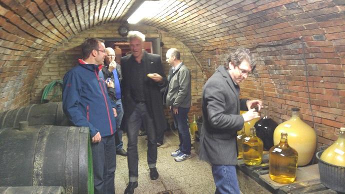 incomingova mise 2016 wine cellar